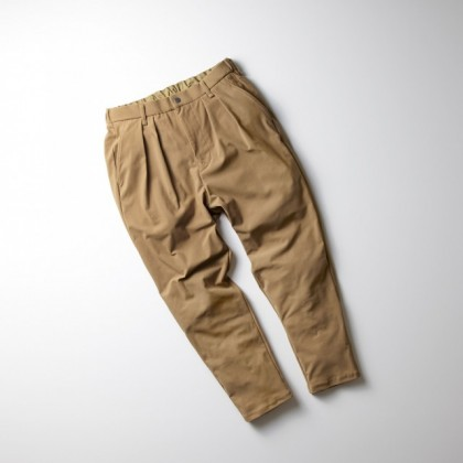 "CURLY - BOUNCE TROUSERS ""Plain"""