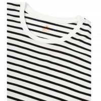 Sandinista - Cadet Sleeveless Border Tee