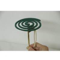 THE SUPERIOR LABOR / mosquito coil peg