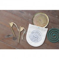 THE SUPERIOR LABOR / mosquito coil tray