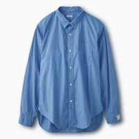 PHIGVEL - REGULAR COLLAR SHIRT
