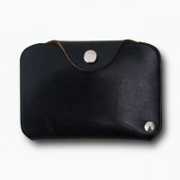 PHIGVEL (フィグベル) - CARD CASE  VINTAGEBLACK