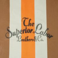 THE SUPERIOR LABOR / paint rag 05