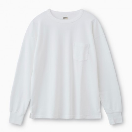 PHIGVEL - OLD ATHLETIC L/S TOP