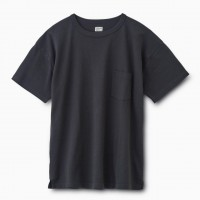 PHIGVEL - OLD ATHLETIC S/S TOP