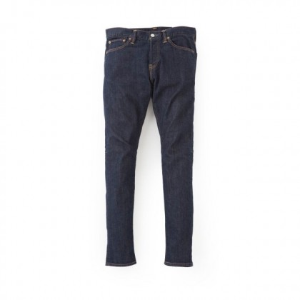 Sandinista-B.C. Stretch Denim Pants-Skinny Indigo