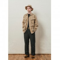 PHIGVEL - ARMY TROPICAL JACKET