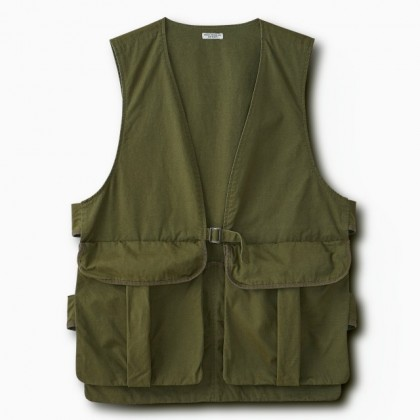 PHIGVEL - OLD HUNTING VEST
