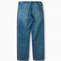 PHIGVEL - MCQUEEN DENIM TROUSERS