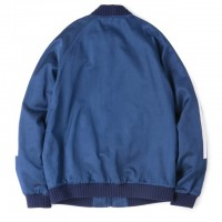 Sandinista - Rayon Riversible Track Jacket