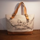 THE SUPERIOR LABOR / ENGINEER TOTE BAG S (1COLOR)
