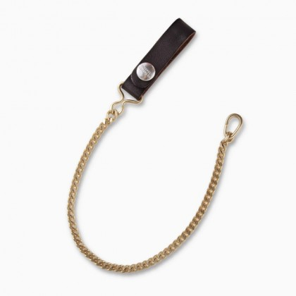 PHIGVEL / WALLET CHAIN(BRASS)