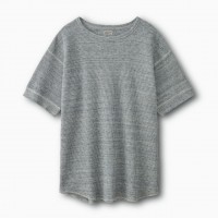 PHIGVEL - WAFFLE S/S TOP