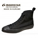 moonstar ムーンスター / HI BASKET W BLACK