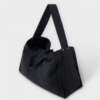 PHIGVEL - LINEN NEWSPAPER BAG