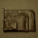 PHIGVEL - LEATHER PURSE S