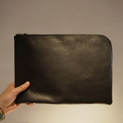 PHIGVEL - LEATHER PURSE LL