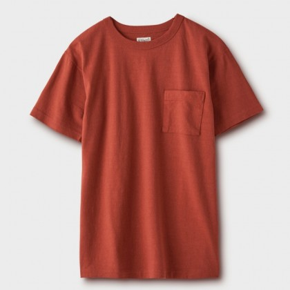 PHIGVEL - POCKET TEE / 2019 SUMMER