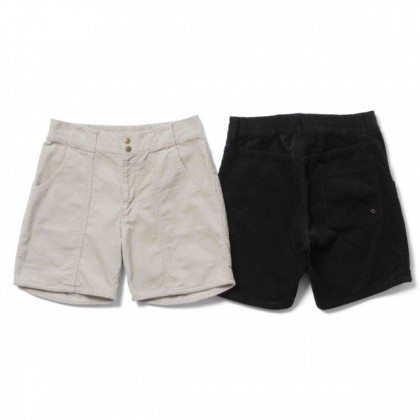 PIG&ROOSTER - HOLOHOLO CORD SHORTS