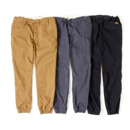 PIG&ROOSTER - HOLOHOLO CHINO PANTS