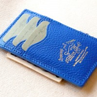 The superior labor - money clip card case