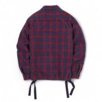 SANDINSTA / Urban Nel Check Shirt