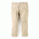 SANDINISTA / Big Country Chino Pants Ankle Cut