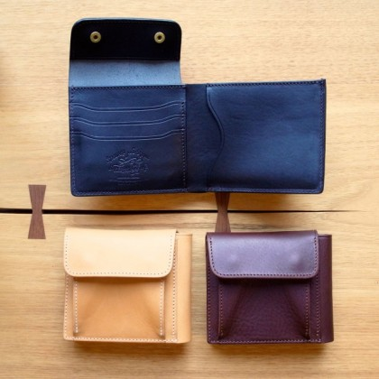 The superior labor - outside pocket wallet