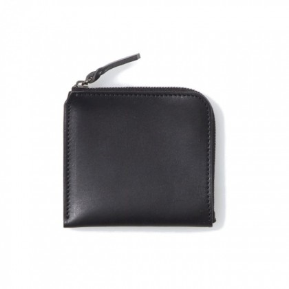sandinista - Superior Leather Compact Wallet