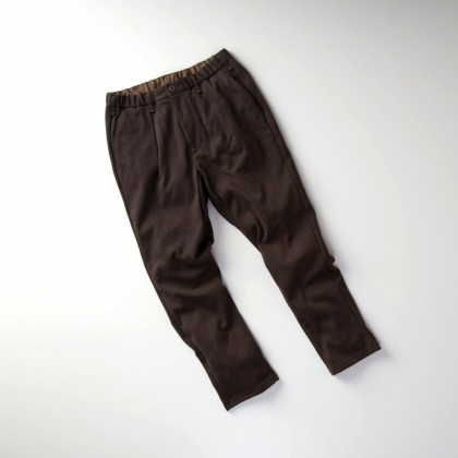 CURLY - CLIFTON EZ TROUSERS
