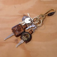 THE SUPERIOR LABOR / Loadstar Key Hook