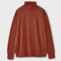 PHIGVEL - TURTLENECK LS TOP