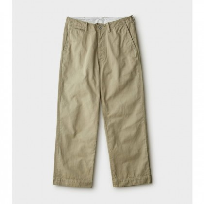 PHIGVEL - OFFICER TROUSERS(WIDE)