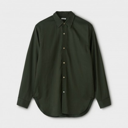 PHIGVEL - C/R MIL DRESS SHIRT