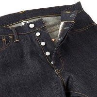 Sandinista / B.C. Denim Pants - Straight
