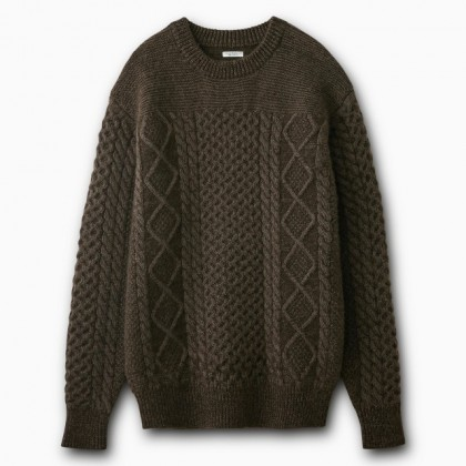 PHIGVEL - FISHERMAN'S SWEATER
