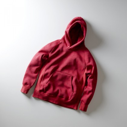 CURLY - BRIGHT PO PARKA