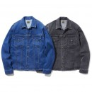 PIG&ROOSTER - COUNTRY DENIM JK