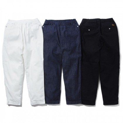 PIG&ROOSTER - DA WESTERN EASY PANTS