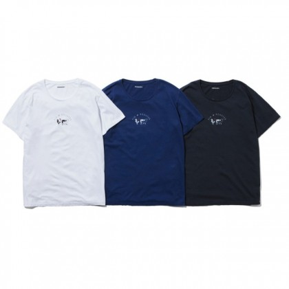 PIG&ROOSTER - MINI LOGO-T